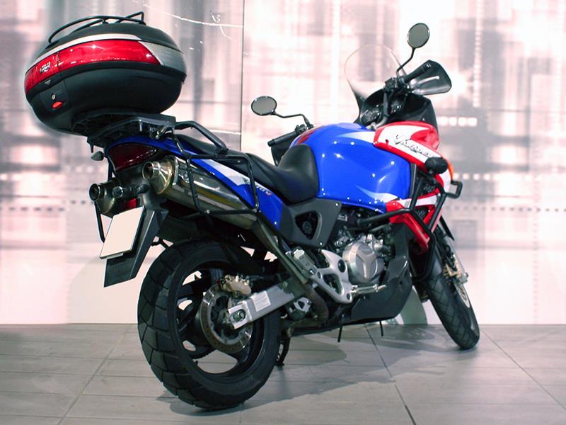 acquista per ufficiale fascino dei costi vendita professionale Honda Varadero 1000 colore hrc usato in vendita