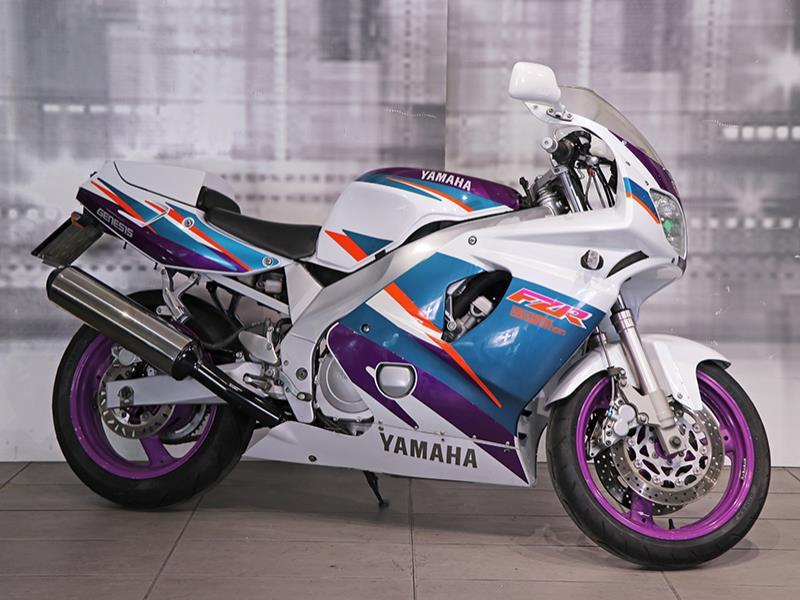 Yamaha moto dating certificato