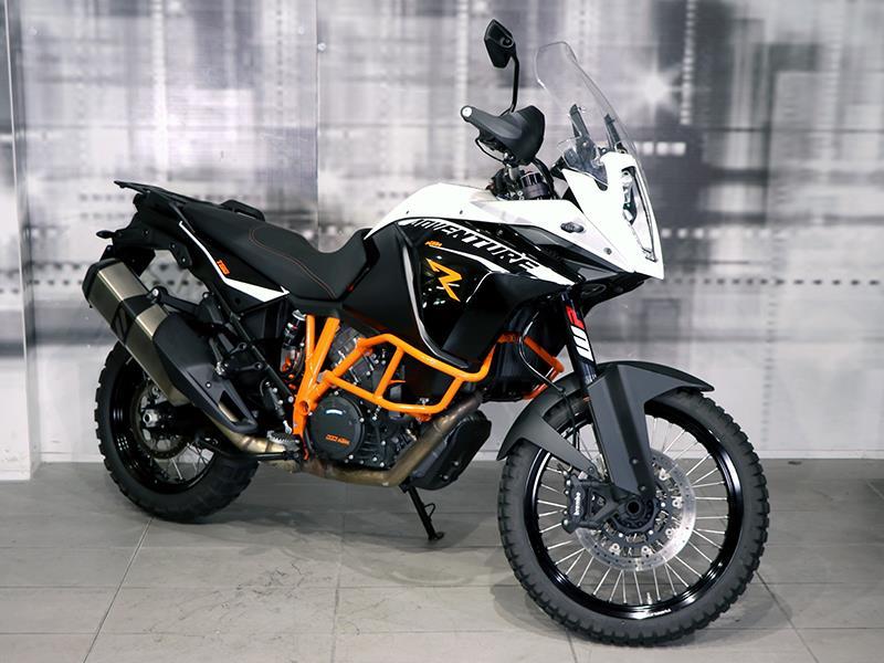 Annunci moto ktm enduro usate in vendita pronta consegna for Moto usate in regalo