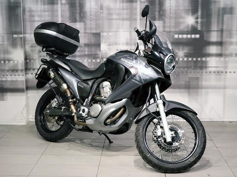 Annunci moto honda enduro usate in vendita pronta consegna for Moto usate in regalo
