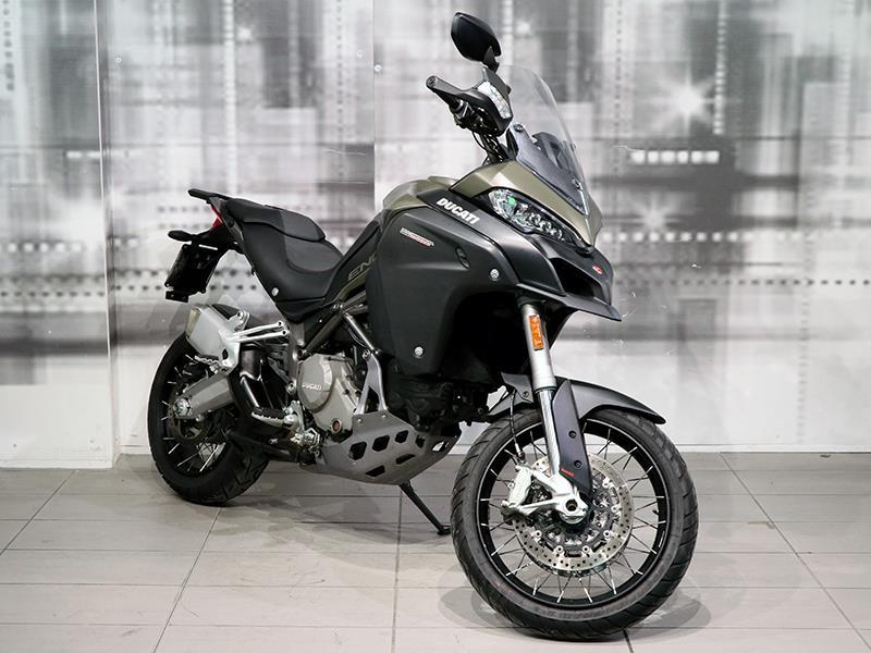 Annunci moto ducati enduro usate in vendita pronta consegna for Moto usate in regalo