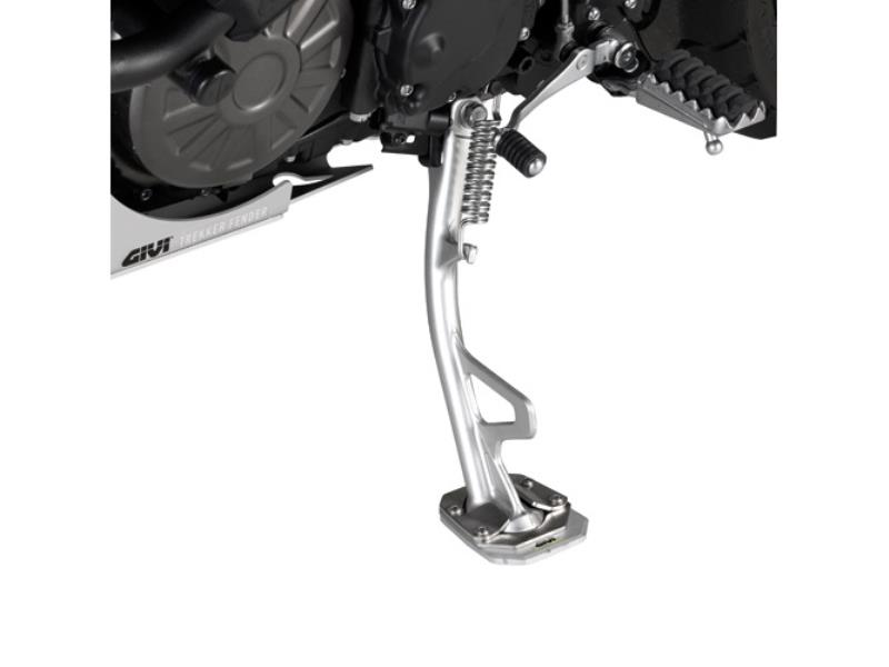 Accessori moto - Givi ES2119 Estensione cavalletto later Yamaha XT1200Z Supertener prezzo 37,00 euro foto 0